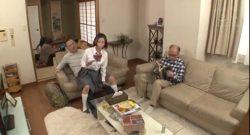 พ่อญี่ปุ่นแอบเล่นเสียวลูกสาว