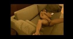 สาวไทยสุดเงี่ยนนอนช่วยตัวเองก่อนเย็ดกับผัวสุดฟิน
